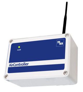 TEKA_air_controller